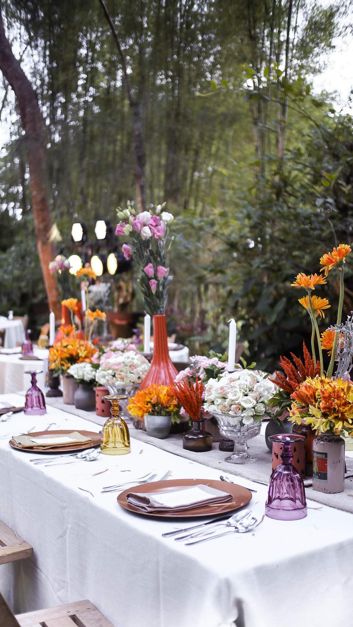 Town's Delight Catering & Events at Le Jardin Rosella